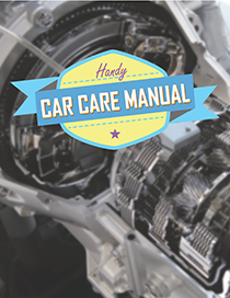 Car Care Manual